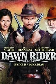 Dawn Rider affiche