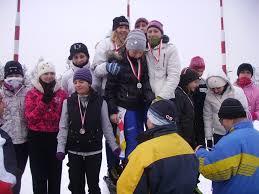 Najlepiej z Tomaszowa spisał się Damian Żurek (IUKS 9) zajmując V miejsce. Pozostali mali zawodnicy byli już poza pierwszą dziesiątką. - foto2283
