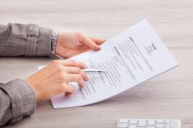 Things You Should Remove from Your Resume NOW Vet Ready