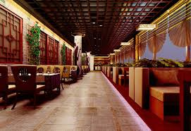 CHINESE STYLE INTERIORS Aisle Interior Design Interior Design - Interior design chinese style