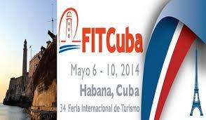 Francia, invitada de honor a la Feria Internacional de Turismo de Cuba.