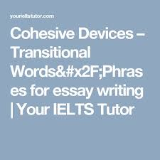 Transitional Words and Phrases   VirtualSalt SlidePlayer