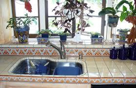 Kitchen Tile Designs For Backsplash Special Mexican Tile Designs U2014 Unique Hardscape Design