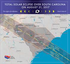 Map Of The Usa by Best Places To View U2014 Total Solar Eclipse Of Aug 21 2017