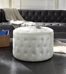 Footstools Ottomans by Designs Ideas Cozy Furniture Ideas Put These Footstools And