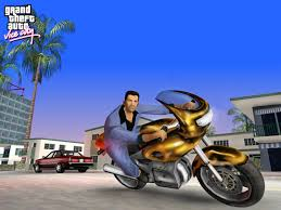 trucos y misterios del gta san andreas y vice city  PC