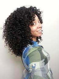 how to cut u0026 shape curly hair youtube