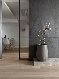 Grey Interior Neutral And Grey Modern Interior Design Greys Pinterest