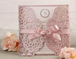 Free E Wedding Invitation Cards Boho Floral Personalised Wedding Invitations Rustic Wedding Cards
