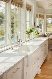 Best  Kitchen Sink Window Ideas On Pinterest Kitchen Window - French kitchen sinks