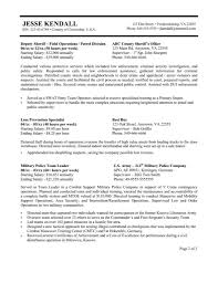 warehouse worker resume objective federal government resume template berathen com