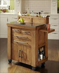 kitchen island with wine rack kitchen decorative kitchen island