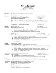 It Example Resume by Download Earthquake Engineer Sample Resume Haadyaooverbayresort Com