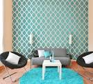 Room Decor Ideas: PATTERNS - DIY Inspired