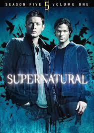 Supernatural 5ª Temporada Dublado