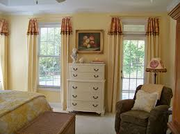 how long should bedroom window curtains be curtains sheer
