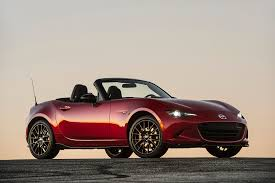 mazda mx series mazda mx 5 prices reviews and new model information autoblog