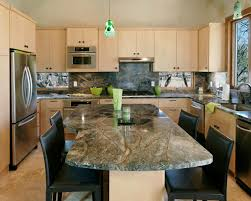 Kitchen Peninsula With Seating by Small Kitchen Island Ideas Pictures U0026 Tips From Hgtv Hgtv