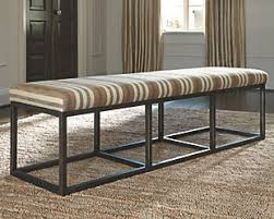 Farmhouse Style Ashley Furniture HomeStore - Ashley furniture dining table with bench
