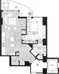 Condominium Floor Plans Escala Floorplans