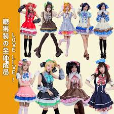 anime costumes for halloween anime cosplay costume promotion shop for promotional anime