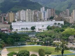 Palazzo di Miraflores