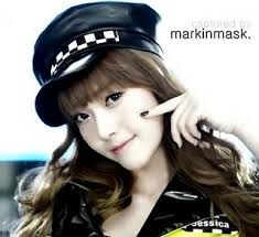 Jessia Jung