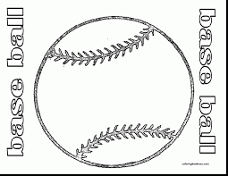 baseball glove coloring page coloring page baseball glove right