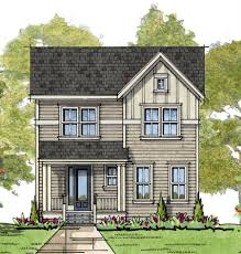 Find A Floor Plan Select A Floor Plan Charlotte New Home For Sale Evans Coghill