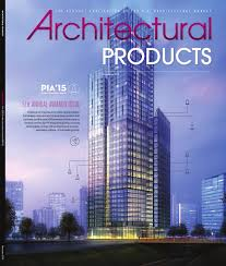 architectural products november 2015 by construction business
