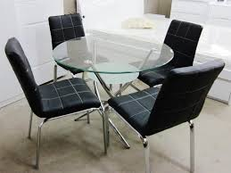 Dining Room Table Sets Cheap Contemporary Round Kitchen Table Sets And Ideas Home Design By John