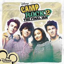 Camp Rock 2: The Final Jam (2010) Doblaje: Latino Género: Comedia, infantil, musical Sinopsis: La secuela sigue la historia de Mitchie, Shane, Jason, Nate […]