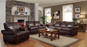 Black Leather Couch Living Room Ideas Leather Sofa Living Room Ideas Living Room Ideas