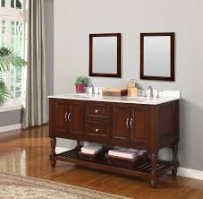 Hanging Bathroom Vanities by Bathroom Vanities Double Sink Wall Mounted Mirror Modern Frameless