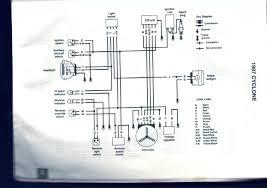 polaris 250 wiring diagram
