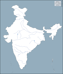 Ancient India Map by India Free Maps Free Blank Maps Free Outline Maps Free Base Maps
