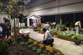 Garden Kitchen Ideas Garden Design Garden Design With Home And Garden Show Phoenix