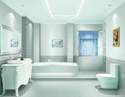 bathroom light blue bathroom paint designs and colors modern