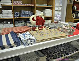 Nautical Home Accessories Shopping In The Hamptons For Coastal And Nautical Home Decor
