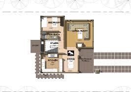 Common House Floor Plans by House Plans In Kenya 4 Bedroom Juja Edge House Plan 4 Bedroom