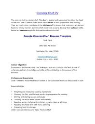 Classification Essay Example 100 Line Chef Resume Sample Example Resume Pdf Resume