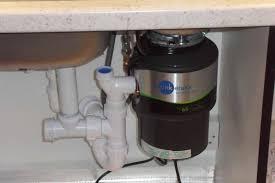 Kitchen Sink Erator by Good Insinkerator Stopper Disposable Garbage U2014 The Decoras