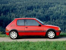 buy peugeot in usa best 1980s hatches we countdown the top 10 classic and