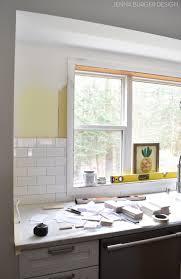 Glass Subway Tile Backsplash Kitchen Kitchen Stylish Glass Subway Tile Kitchen Backsplash All Home
