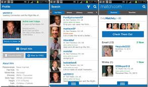 Best Android Dating Apps Phandroid match