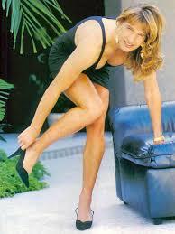 Steffi Graf Naked