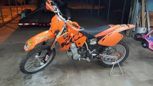 ktm motorcycles for sale in new mexico