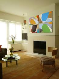 Art On Walls Home Decorating by Area Rug Tips Hgtv