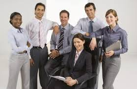 Team based pay can encourage higher achievement