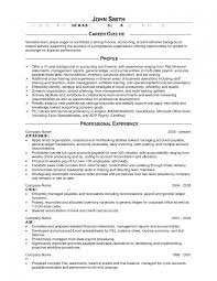 ideas about Career Objective Examples on Pinterest   Teacher resumes   Teaching resume and Resume examples Brefash